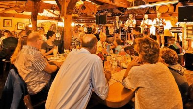 Tanzabend mit Hoch Tirol
