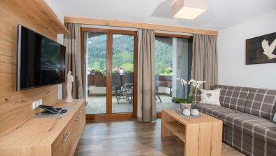 Moderne Ferienwohnungen zum Wohlfühlen, © Alpenherz
