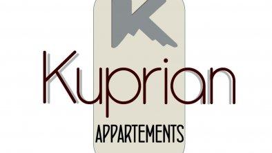 App. Kuprian logo