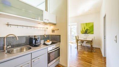 Apartment Zittera -  Impressionen Innen 4