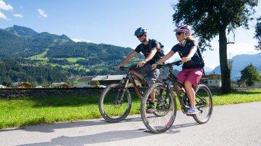 BTT Tirol Etappe 16: Zell - Achensee, © Zillertal Arena/Johannes Sautner