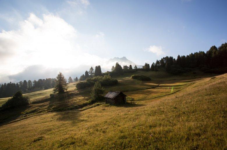 Auf dem Nauderer Höhenweg (c) TVB-Tiroler-Oberland_Daniel-Zangerl