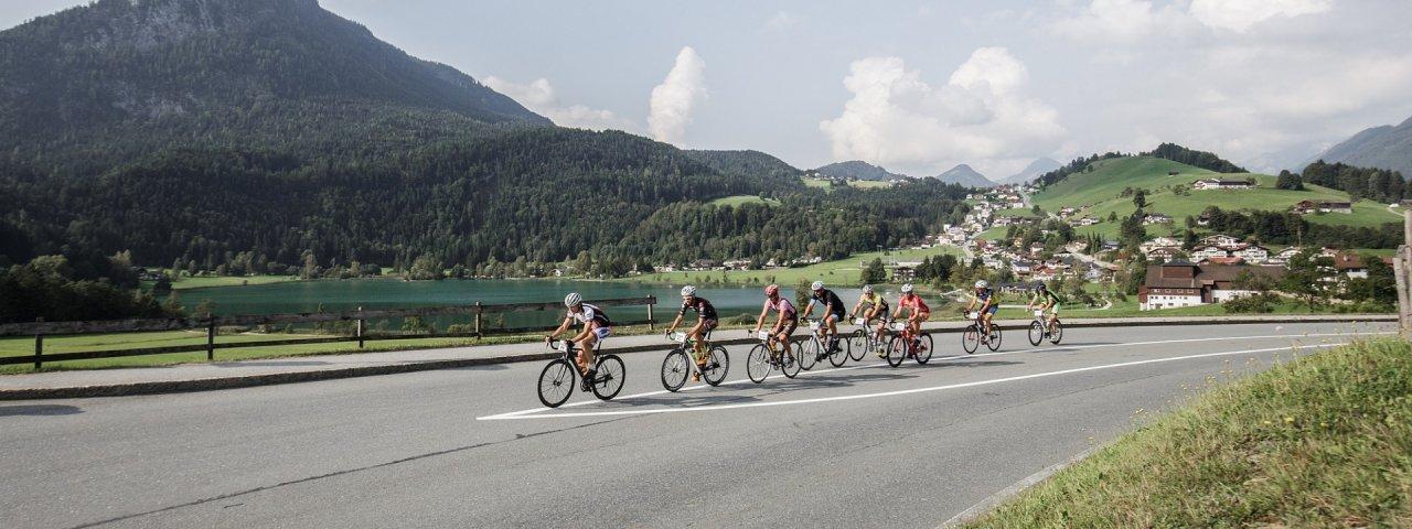Kufsteiner Radmarathon, © Sportalpen Marketing