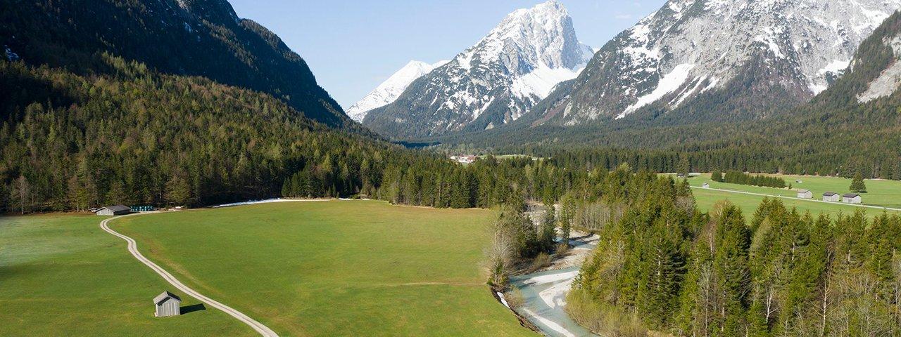 Seefeld, © Tirol Werbung / Webhofer Mario