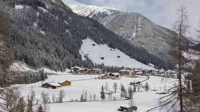 Winter in Madseit