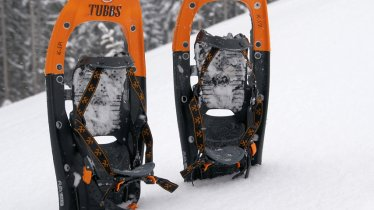 Schneeschuhwanderung Wetterfahne, Kössen, © Foto Athesia Tappeiner