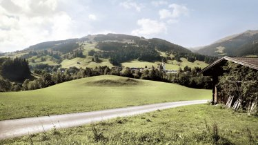 Jochberg im Sommer, © medialounge