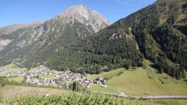 Kaunertal im Sommer, © TVB Tiroler Oberland / Michaela Gasser