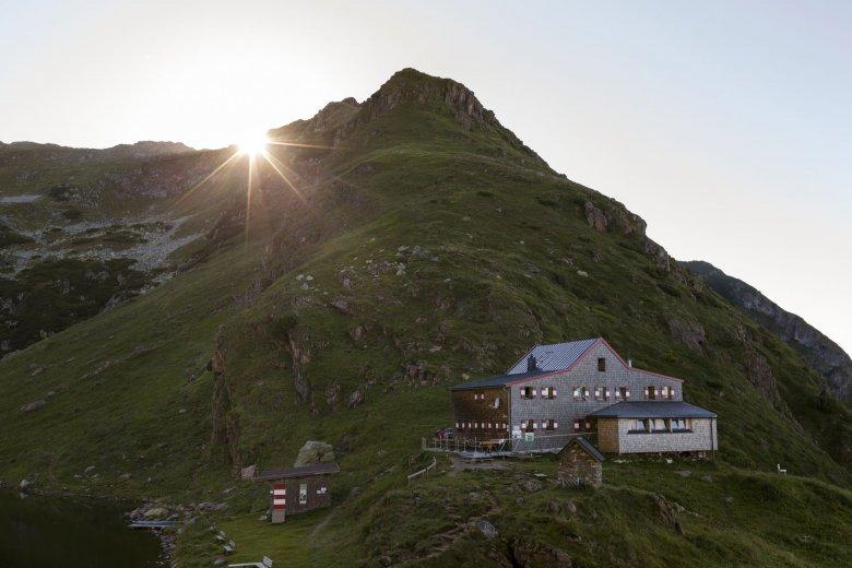 Das Wildseeloderhaus