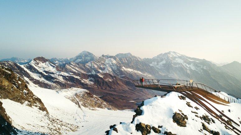 Top of Tyrol, © Andre Schönherr