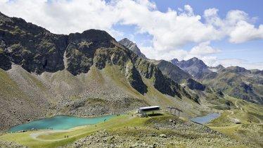 Drei-Seen-Bahn, © TVB Innsbruck/Christian Vorhofer