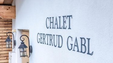 Anthony's Chalet Gertrud Gabl, © bookingcom
