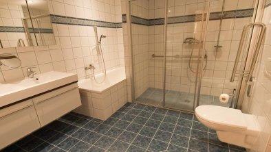 Badezimmer Mohrenhäusl