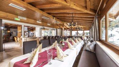 Speisesaal Jagdhof, © Hotel Jagdhof