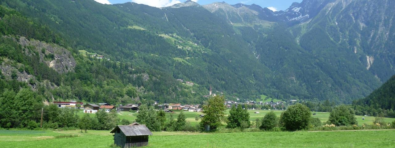 BTT Etappe 26: Oetz - Imst, © Tirol Werbung