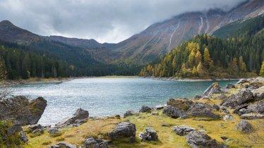 Der Obernberger See
