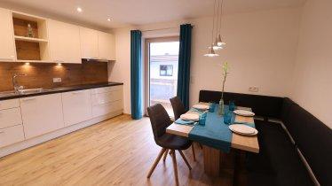Küche Apartment 50m²