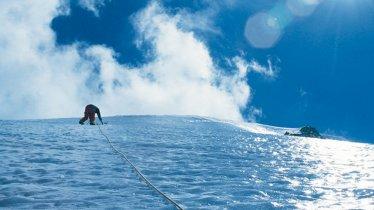Eisklettern im Ötztal, © Tirol Werbung/Peter Umfahrer
