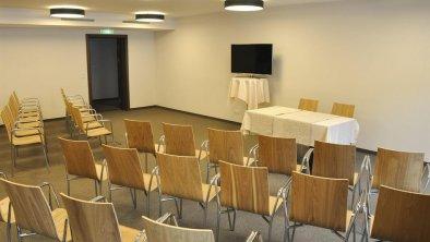 Seminarraum Alpensicht