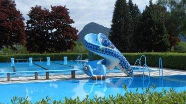 Schwimmbad Münster, © Alpachtal Tourismus