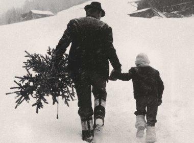Peter Manninger, Tyrolum 1990 , © Tirol Werbung