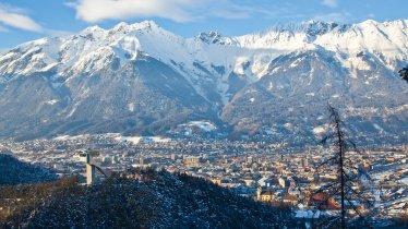 Innsbruck im Winter, © Innsbruck Tourismus