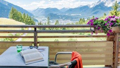 Inntal-Panoramablick Hotel Inntalerhof