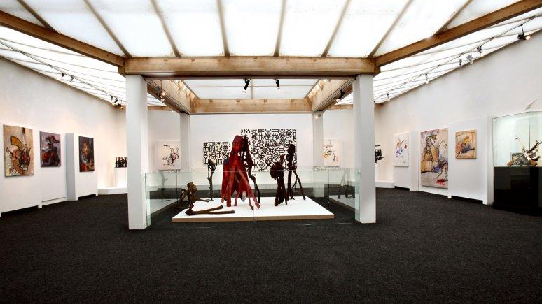 Museum der Völker Schwaz, © Museum der Völker Schwaz
