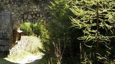 Porta Claudia, © TVB Olympiaregion Seefeld