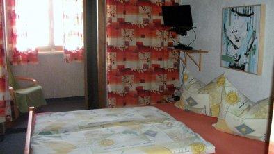 Pension Enzian Zimmer