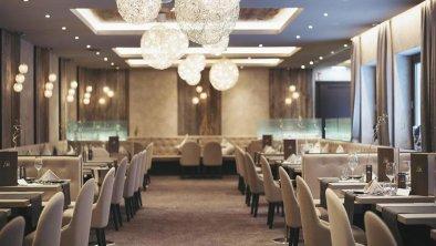 Hotel Mooshaus Speisesaal