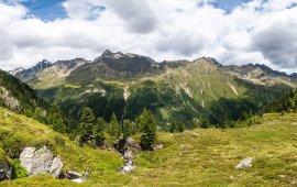 Debanttal im Nationalpark Hohe Tauern, © Nationalpark Hohe Tauern / Hannah Assil & Michael Kastl