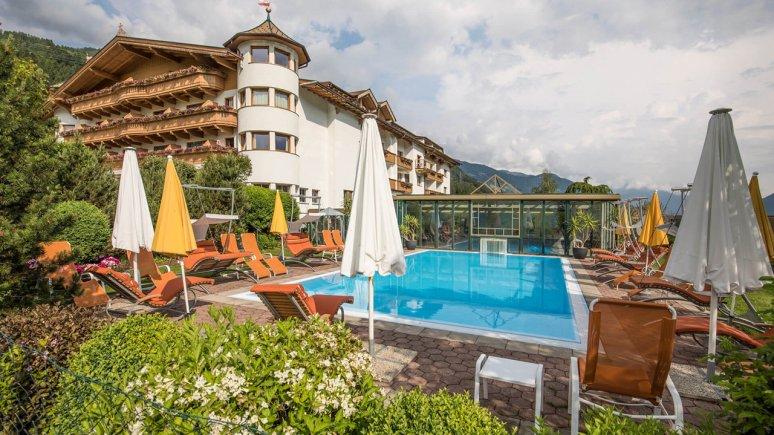 Hotel Magdalena, © Hotel Magdalena