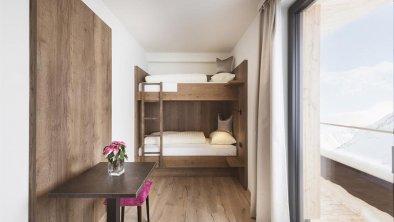 Hotel Mooshaus Zimmerbeispiel 8