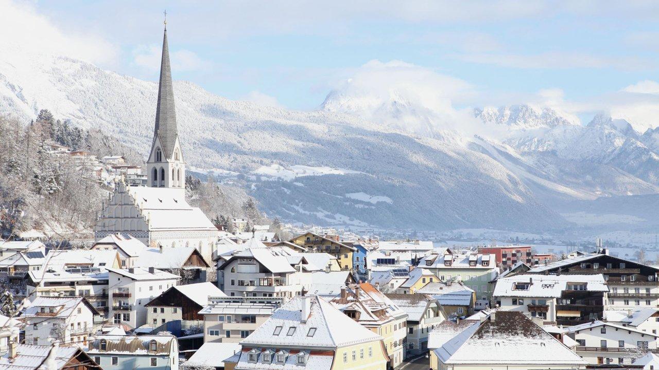 Imst im Winter, © Imst Tourismus