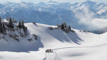 Höhenwanderung am Rofan, © Achensee Tourismus