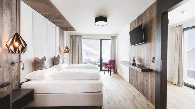 Hotel Mooshaus Zimmerbeispiel 7