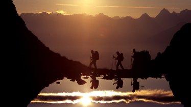 Gratwanderung Serfaus-Fiss, © www.lightwalk.de
