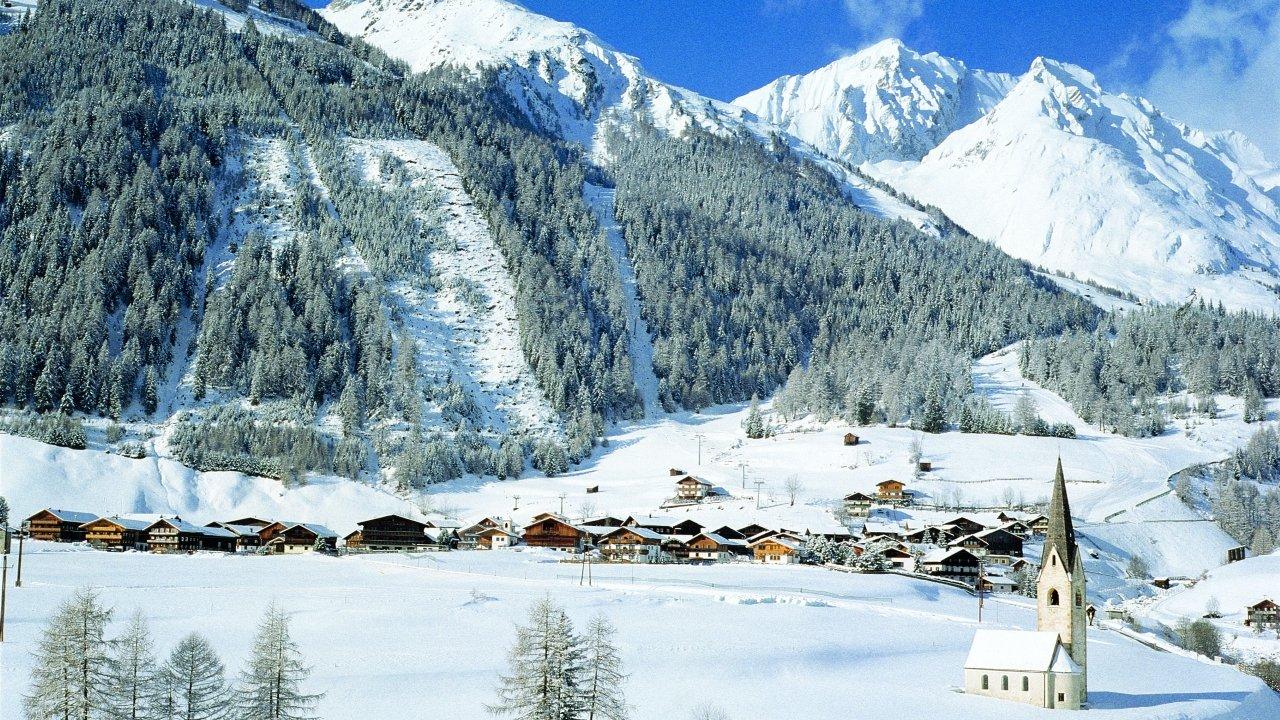 Kals am Großglockner im Winter, © Osttirol/Infobüro Kals am Großglockner
