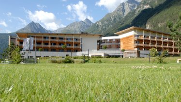 Wellnesshotel in Österreich, © Hotel Aqua Dome, Längenfeld