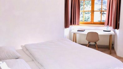 superior double bed room sonnenhof innsbruck-igls