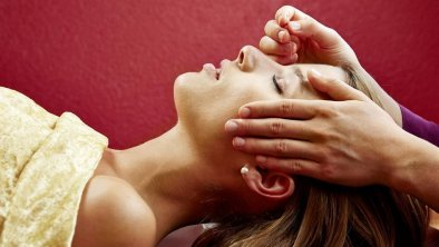 Ayurveda Resort Sonnhof Thiersee - Akupunktur