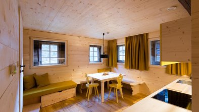 Giatla Haus - Whg Alfen - Foto © Lukas Schaller