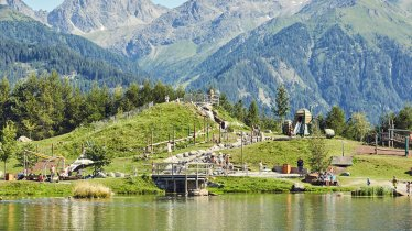 Wolfsee in Fiss, © Fisser Bergbahnen / Christian Waldegger