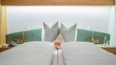 Schlafzimmer Whg. 6