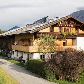 Pechhof in Mutters bei Innsbruck, © Tirol Werbung/Lisa Hörterer