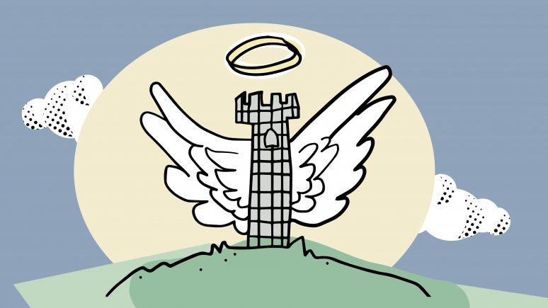 Engelkarturm