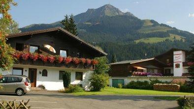 Alpenvilla-Central