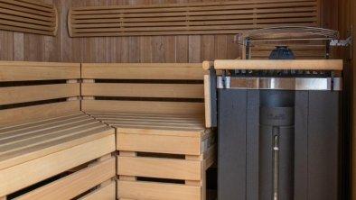 Alpenvital Tirol Appartments - Sauna, © Alpenvital GmbH
