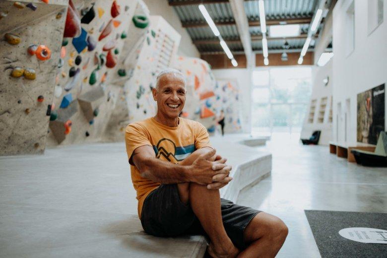 Markus Schauer hat ein therapeutisches Kletterzentrum mitgegründet und an der privaten Universität UMIT in Hall in Tirol gelehrt. Außerdem ist er Betreuer der österreichischen Kletternationalmannschaft